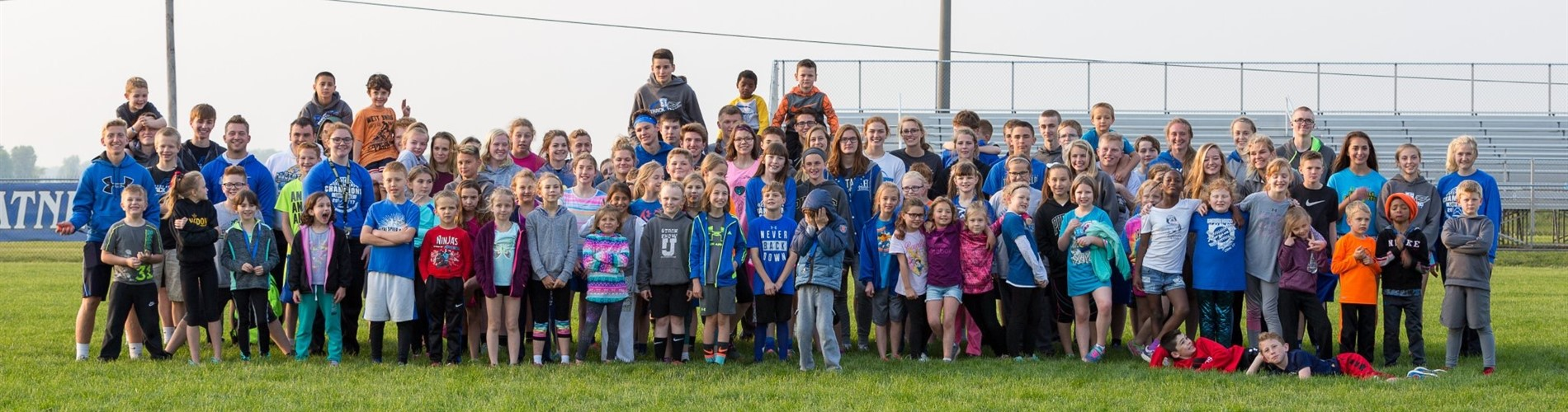 Elementary Track & Field Night